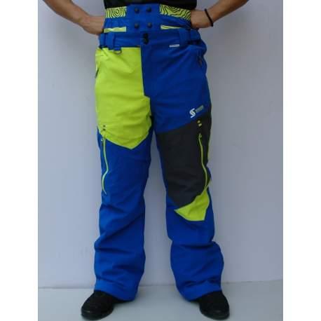 Muške ski pantalone SNOW HEADQUARTER C-8705