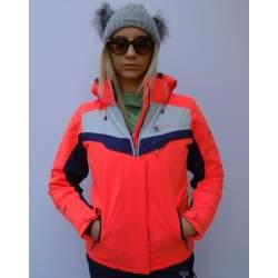Ženska ski jakna SNOW HEADQUARTER 8773
