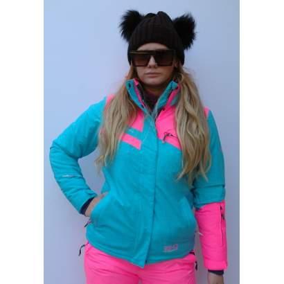 Ženska ski jakna SNOW HEADQUARTER 8723