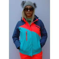 Ženska ski jakna SNOW HEADQUARTER 8711