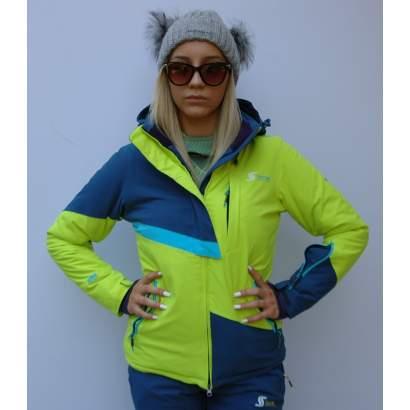 Ženska ski jakna SNOW HEADQUARTER 8777