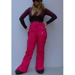 Ženske ski pantalone Snow D-8752