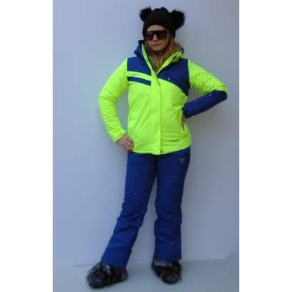 ŽENSKI SKI KOMPLET SNOW HEADQUARTER 8723/8163