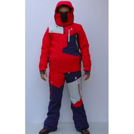 Muški skikomplet SNOW HEADQUARTER 8729/8705