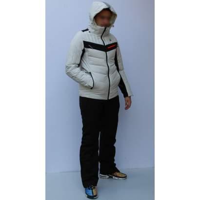 MUSKEI SKI KOMPLET SNOW HEADQUARTER  8575/8070