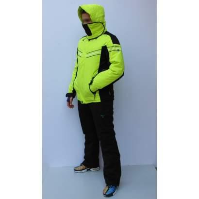 MUSKI ski komplet SNOW HEADQUARTER 8722/8070