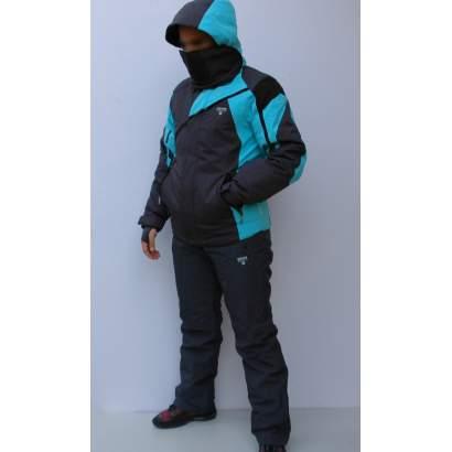 MUSKII SKI KOMPLET SNOW HEADQUARTER 8731/8090
