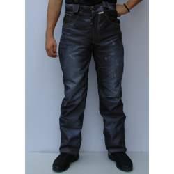 Muske ski pantalone SNOW HEADQUARTER model C 030 jeans sive