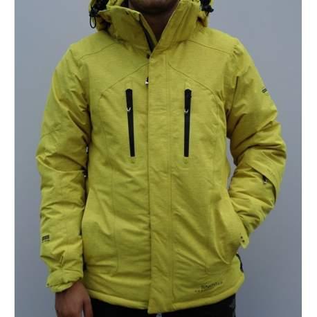 Muška ski jakna SNOW HEADQUARTER 8189