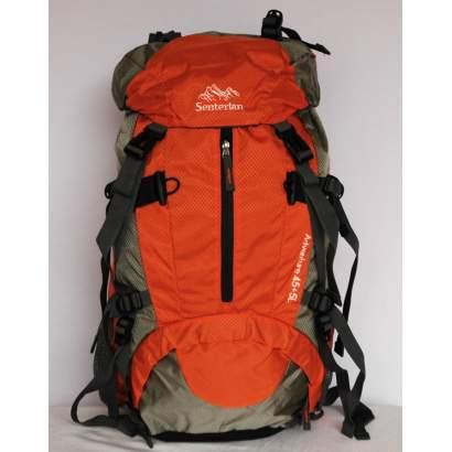 Planinarski Ranac S1009 Senterlan 45+5 L orange