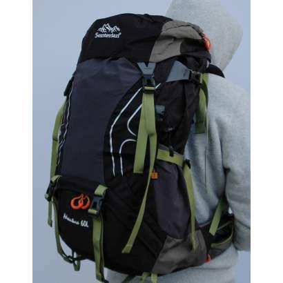 Planinarski Ranac S2188 Senterlan 60 L