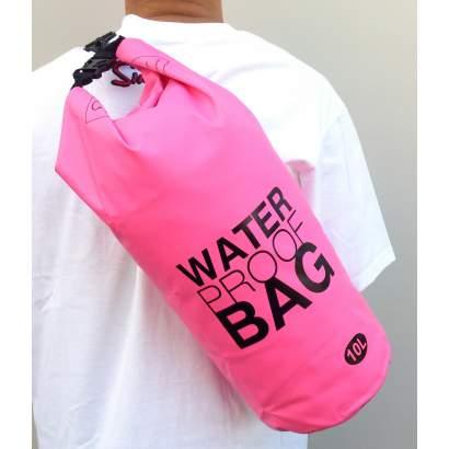 Water proof Dry bag 10L jednobojni