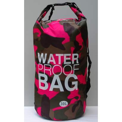Water proof Dry bag 30L military