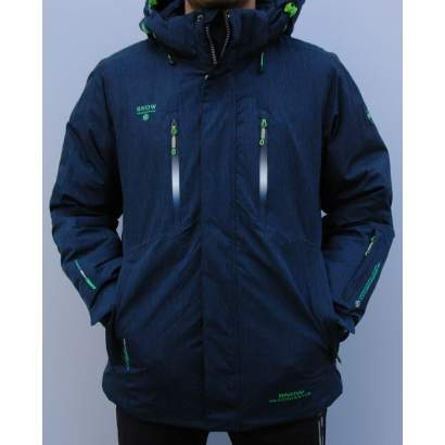 Muška ski jakna SNOW HEADQUARTER 8632