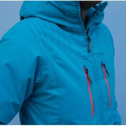 Ženska ski jakna SNOW HEADQUARTER8 515