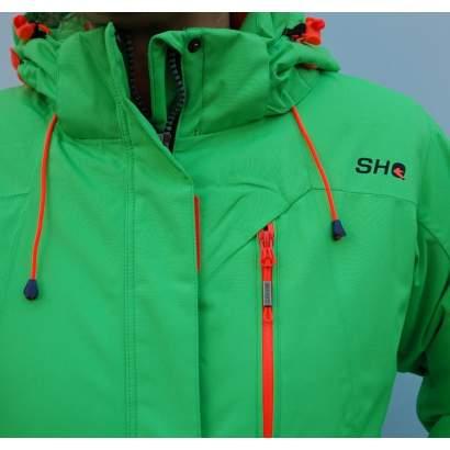 Ženska ski jakna SNOW HEADQUARTER 8609