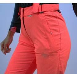 Ženske ski pantalone Snow D-8088