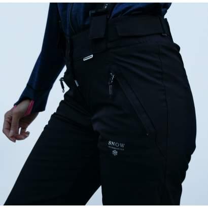 Ženske ski pantalone Snow D-8172