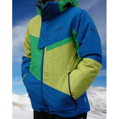 Muška ski jakna SNOW HEADQUARTERS