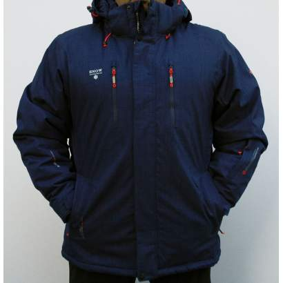 Muška ski jakna SNOW HEADQUARTER V-8630 EXTRA VELIKA
