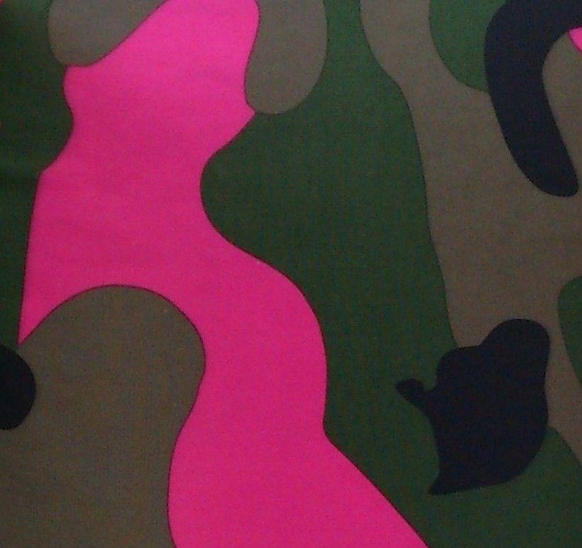military roze